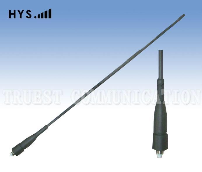 40MHz Flexible antenna TCQS-X-2.15-40-K4