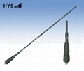 40MHz Flexible antenna TCQS-X-2.15-40-K4