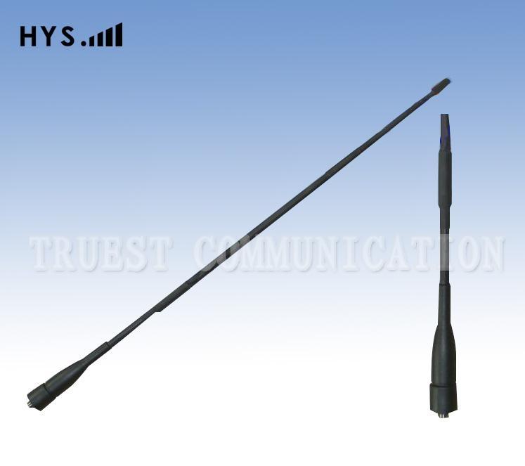 31MHz Flexible Axis Antenna TCQS-X-2.15-31-K4
