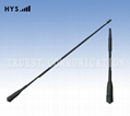 31MHz Flexible Axis Antenna TCQS-X-2.15-31-K4