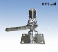Stainless Steel Boat Antenna Mount-4Way