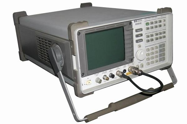 HP8561E Frequency Spectrum Analyzer