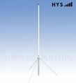 1.2 M 433MHz Fiberglass Antenna TCQJ-GB-5.5-433V-1