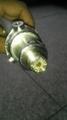 1.9M双频玻璃钢天线 4