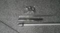 2.6M V/U Dual Band Two-section Fiberglass Antenna TCQJ-GB-6/8-144/430
