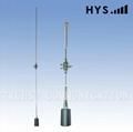 Mobile Radio Whip Antenna