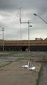 Broadband Antennas TCQK-100/1300-5S-N