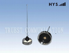 NMO Vehicle Radio Antenna  TCQC-BG-2.5-152.5V-HC-152