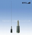 Mobile Vehicle Antenna TCQC-BG-3.5-150-M150N3