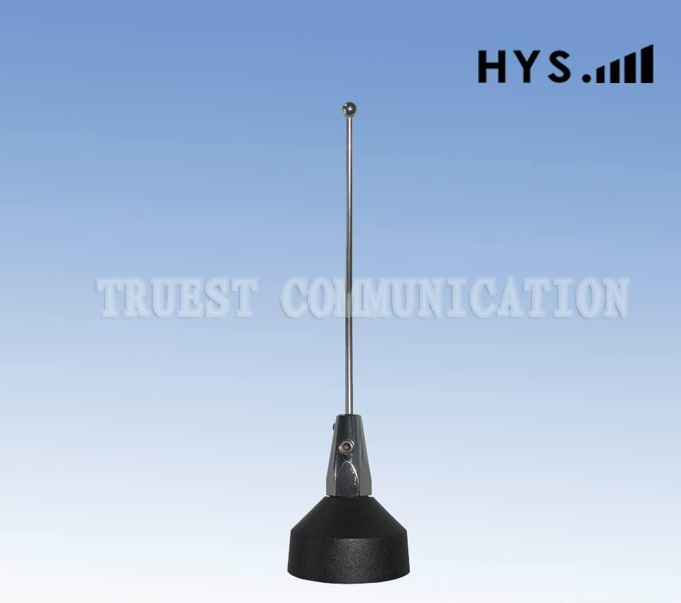 Mobile Whip Antenna(NMO Series)TC-BG-2.5-118-M118N