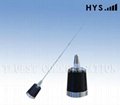 Mobile Whip Antenna with NMO connector TCQC-BG-3.5-144-M150N1