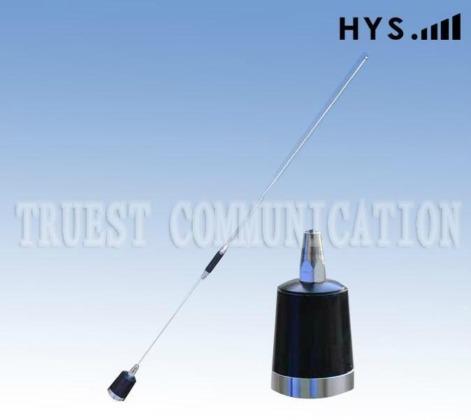 Mobile Whip Antenna TCQC-BG-5.5-450-M450N1