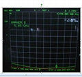 5.8 GHz Cloverleaf Whip Antenna / Skew Planar antennas TCQZ-WZ-2.5-5800VB-RG141