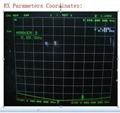 5.8 GHz Cloverleaf Whip Antenna / Skew Planar antennas TCQZ-WZ-2/2.5-5.8RT-RG141