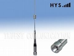 雙段車載天線 TCQC-HH-144/430VU10A