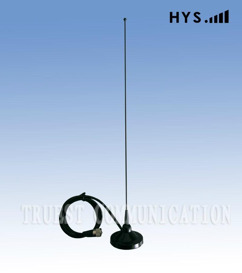 Mobile Radio VHF Whip Antenna TC-CST-2.15-136-MR77V