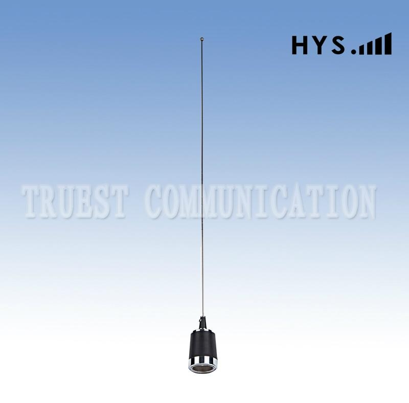 NMO Dual Band Whip Antenna TC-CST-144/430V-N1