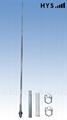 雙節鋁合金基地天線TC-CST