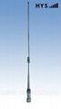 VHF /UHF 銅車載天線
