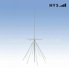 Wide Band Umbrella Antenna TC-ST-3-30/1300WA