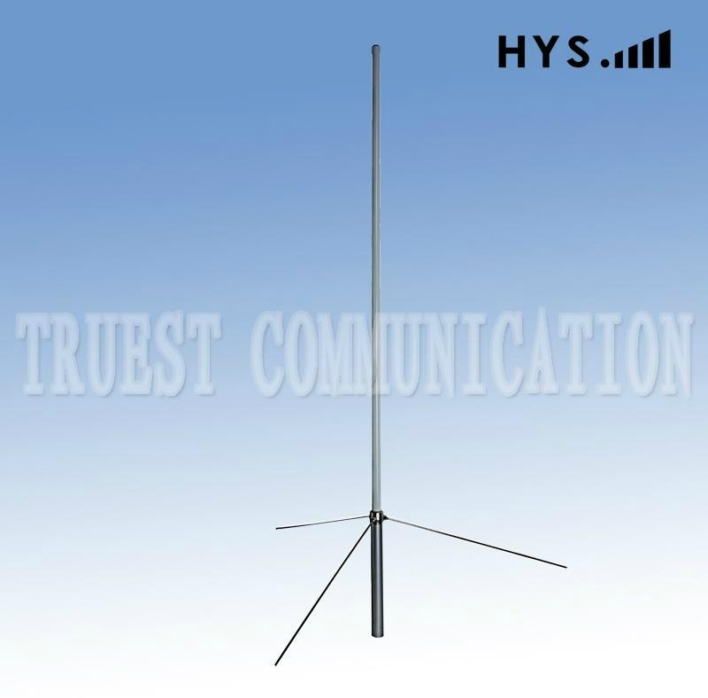 1.2M VHF Fiberglass Antenna TC-CST-3.5-144-1A