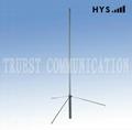 1.2米 VHF 玻璃鋼天線