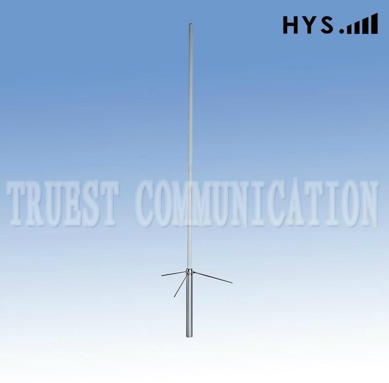 1.7M Fiberglass Antenna TC-CST-156V-5-BC100
