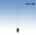 NMO Dual Band Whip Antenna TC-CST-144