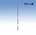 Anti-bend Mobile Radio Fiberglass Antenna TC-CTS-2.15-136-F1V