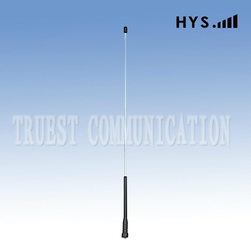 Dual Band Telescope Antenna TC-RD-3-155/435-ST15
