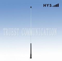 雙頻伸縮拉杆天線 TC-RD-3-155/435-ST15