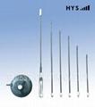 Multi-frequency FM Radio Antenna