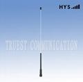 雙頻伸縮拉杅天線TC-RD-3