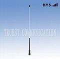 Dual Band Telescope Antenna TC-RD-3-155
