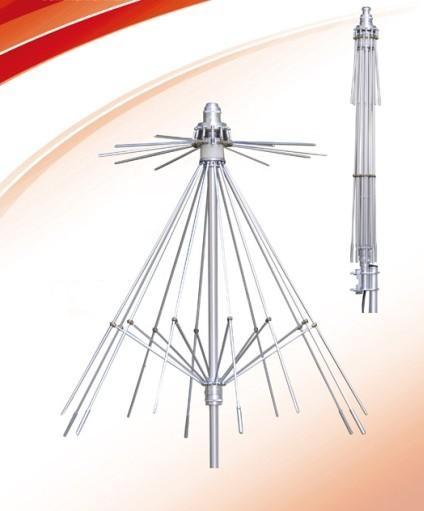 宽频伞形天线TC-ST-3-30/1300WB 3