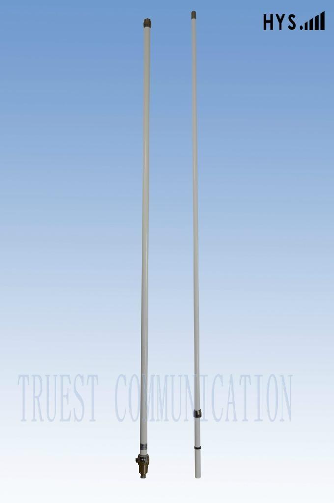 3.2M Repeater Fiberglass Antenna TC-CST-134-6.8-F22