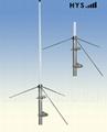 2.2m UHF 玻璃钢天线