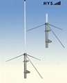 2.2M UHF Fiberglass Antenna HYS-F220U