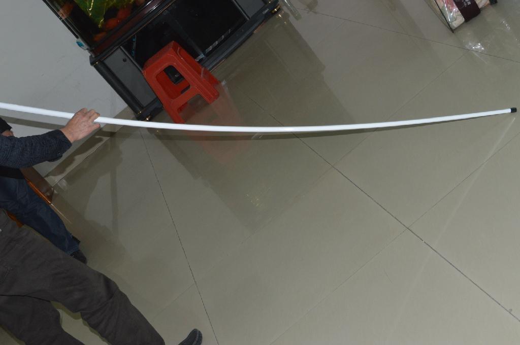 2.2m UHF 玻璃钢天线 HYS-F220U 3