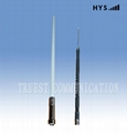 Five Bands Frequency Fiberglass Antenna  HYS-CR8900F