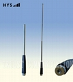 31Mhz Sturdy Telescope Rubber Antenna HYS-31AT