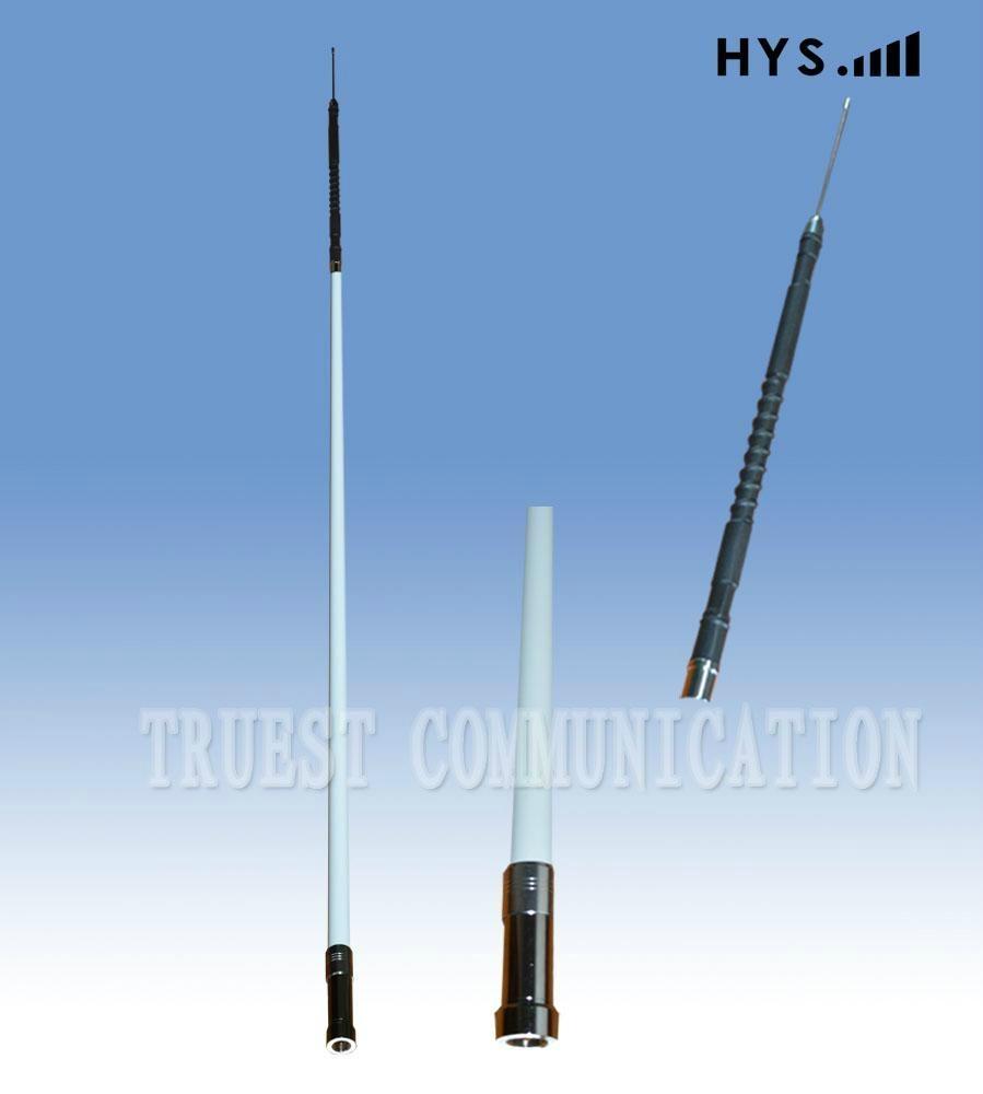 Five Bands Frequency Fiberglass Antenna  HYS-CR8900F