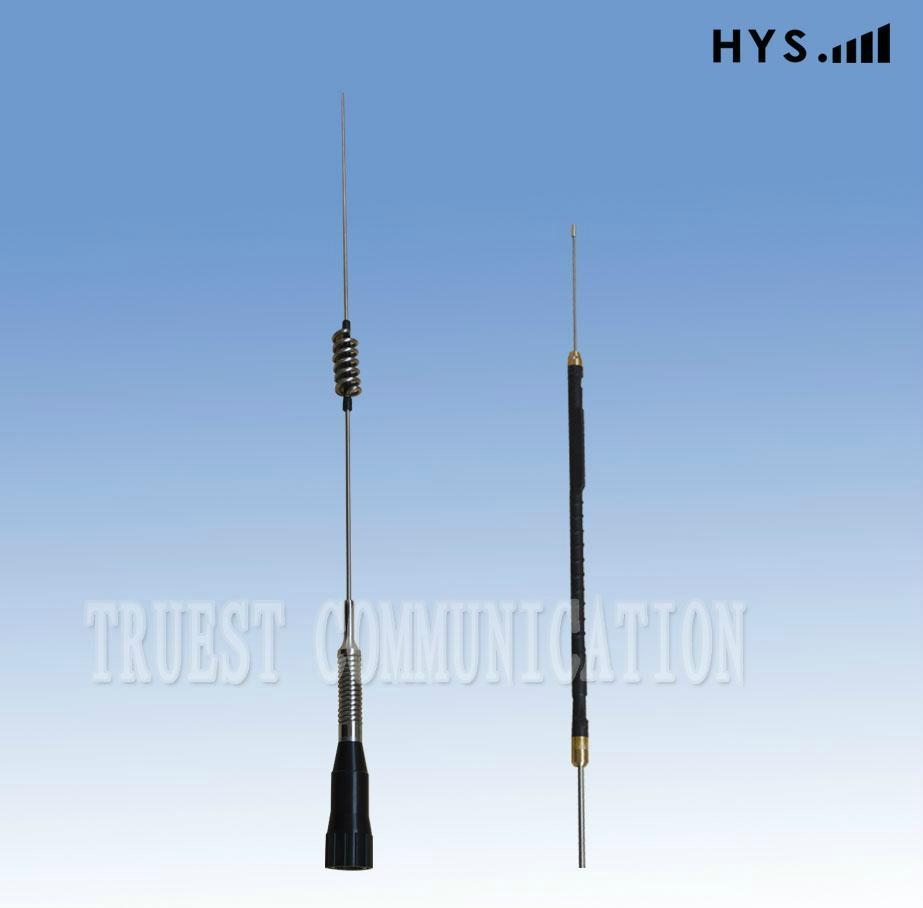 Five Bands Frequency Whip Antenna  HYS-CR8900S