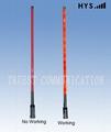 Led Light VHF&UHF Ham Radio Antenna