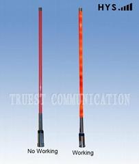 LED 灯双频车载天线 TC-FL300
