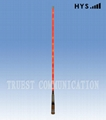 Anti-Collision Led Light VHF&UHF Ham Radio Antenna TC-FL300C