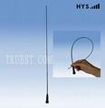 Soft Axis And Flexibility  VHF  Two Way Radio  Antenna TC-155-669C  1
