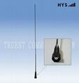 Soft Axis And Flexibility  VHF  Two Way Radio  Antenna TC-155-669C  4