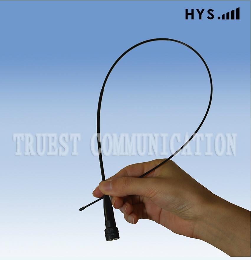 Soft Axis And Flexibility  VHF  Two Way Radio  Antenna TC-155-669C  5
