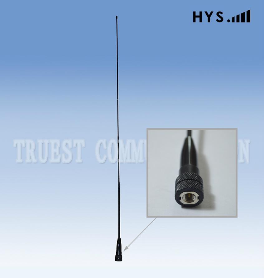 Soft Axis And Flexibility  VHF  Two Way Radio  Antenna TC-155-669C  6